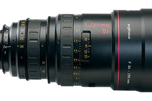 Optimo 24-290mm Lens Hire Belfast Northern Ireland