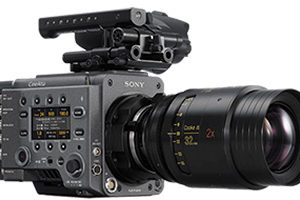 Sony Venice Hire Belfast Northern Ireland